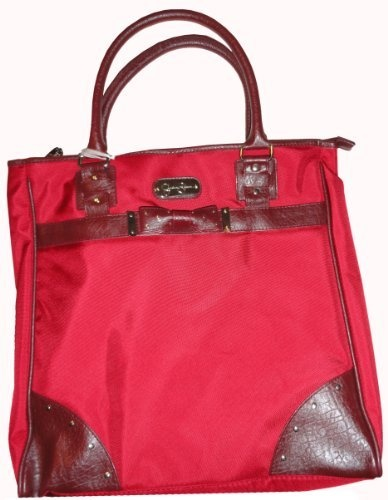 Jessica Simpson Purse Handbag Luggage Tote Bow Tie Biking Red Jessica Simpson, http://www.amazon.com/dp/B005VTV3B0/ref=cm_sw_r_pi_dp_r1shrb1YXY6DT