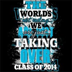 17+ images about Class of 2018 on Pinterest   To be ...