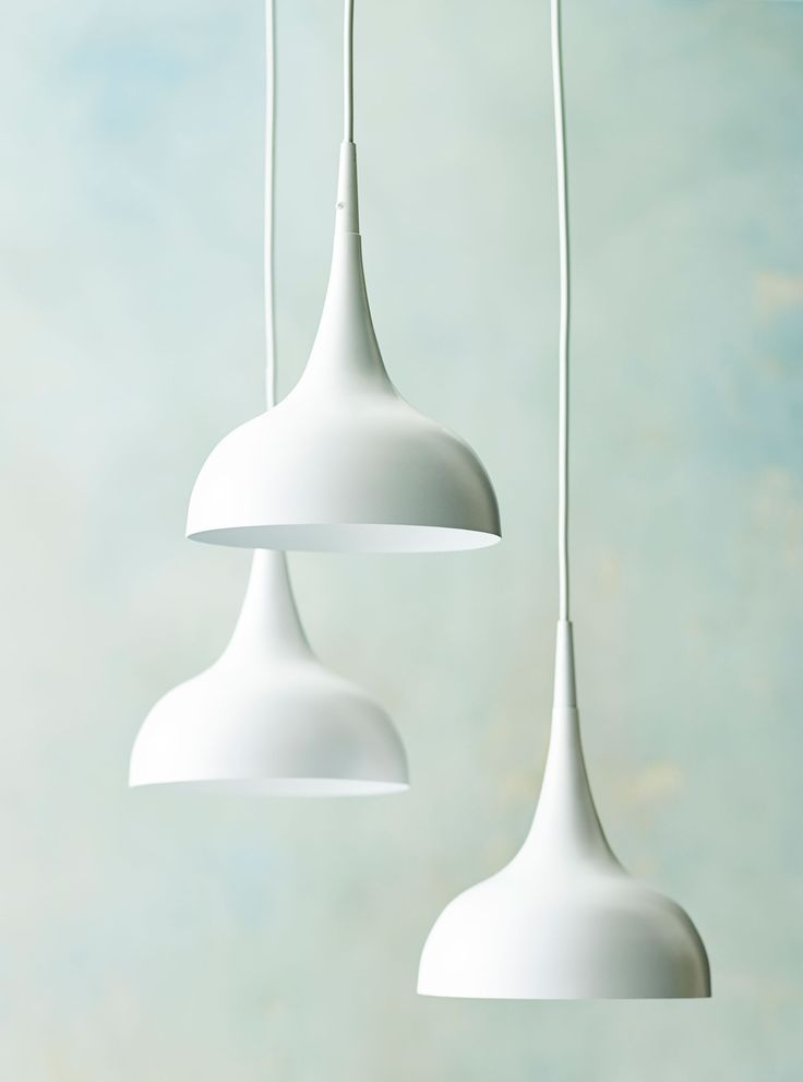 Cup Lighting Pendant available at Domayne Australia.