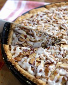 Mary Berry's Bakewell Tart recipe