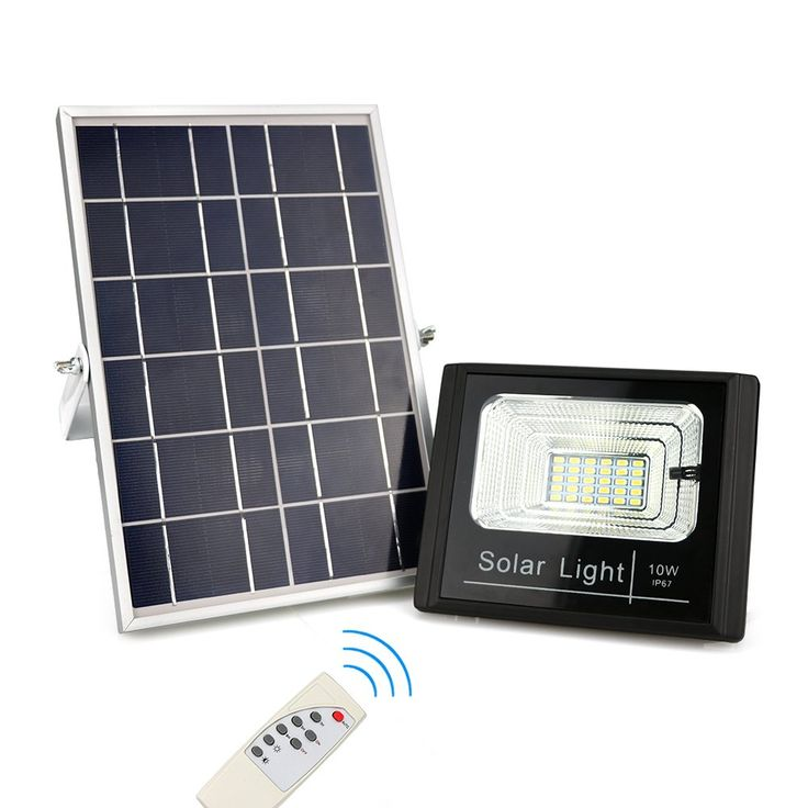 awanber solar flood lights waterproof ip67 auto onoff outdoor remote control solar powered security