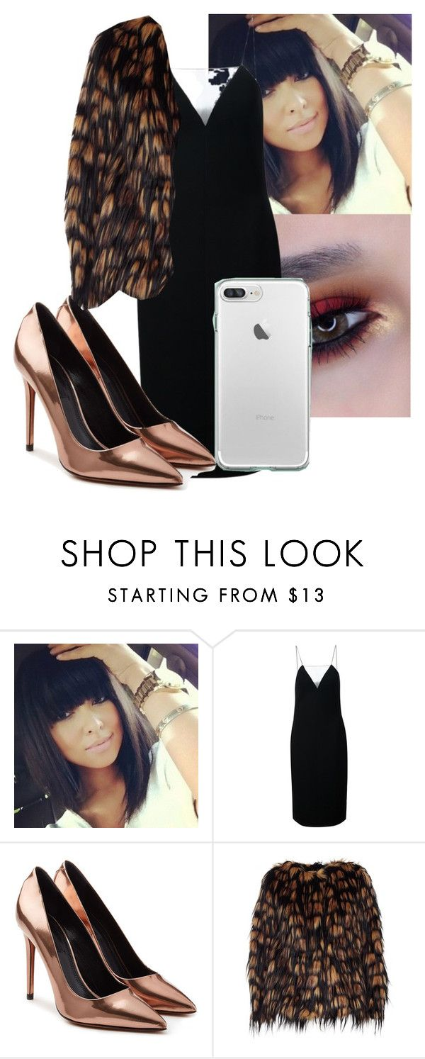 """""""Untitled #142"""" by millanj-fashion on Polyvore featuring Alexander Wang and Dries Van Noten"""