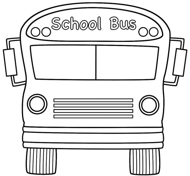 Marvelous Picture Of Magic School Bus Coloring Pages School