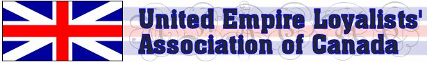 Find a Revolutionary War Patriot - Homepage for United Empire Loyalists' Association of Canada (UELAC)
