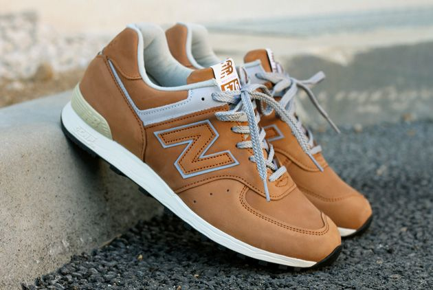 #NewBalance 576 NTO Made in UK #Sneakers