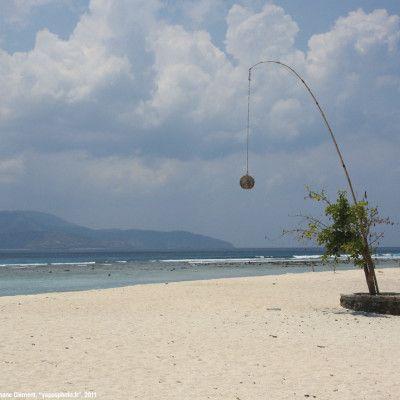 Pics Gili's islands © java's beauty