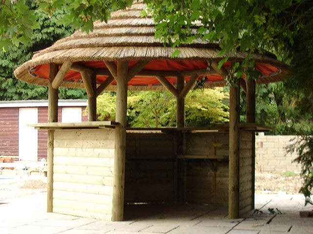 16 Best Gazebos Images On Pinterest Outdoor Living A