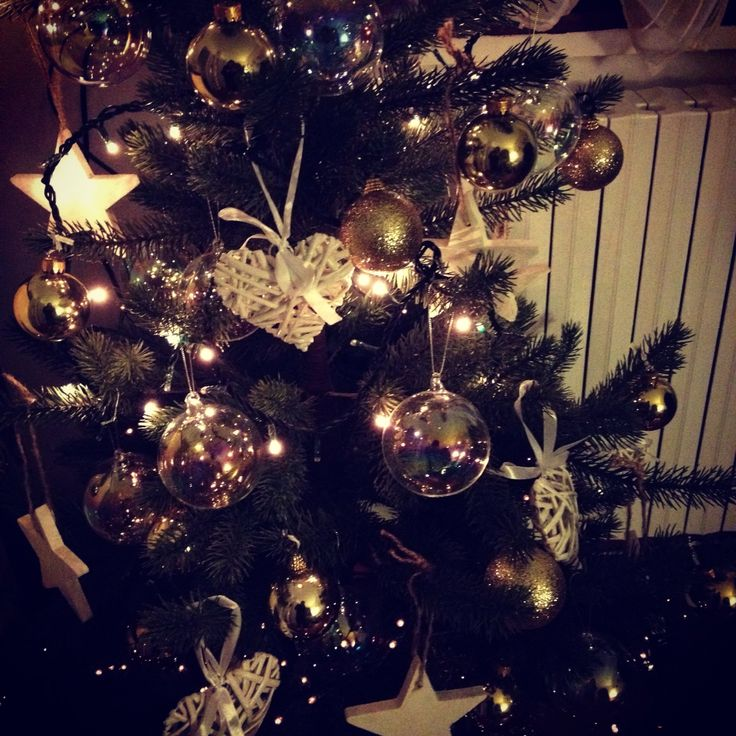 Albero di Natale Shabby!
