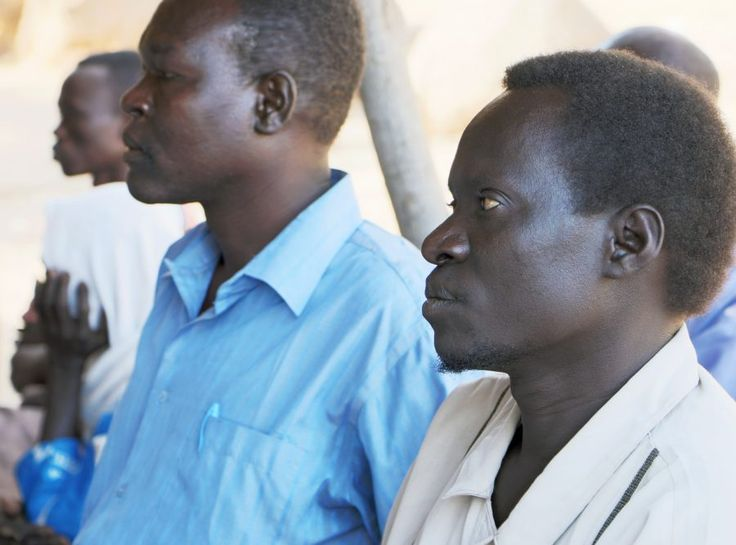 The Special Envoy for the Promotion of Freedom of Religion or Belief outside the EU, Jan Figel, who visited Sudan in mid-March, has called for the pardon of two imprisoned Sudanese men, one a leader in the Sudan Church of Christ. Bothwere sentenced along with the now-released Czech aid worker Petr Jasek. Since Jasek's pardon …