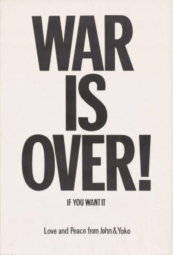 Yoko Ono Took on MoMA #Culture #art