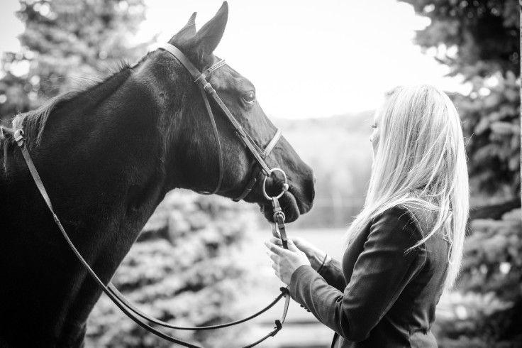 Equestrian photography, equestrian photographer Durham region