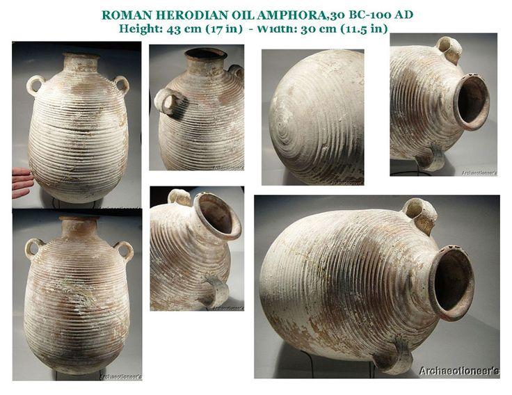 Herodian amphora