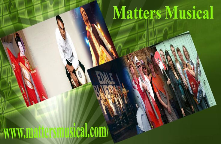 For more detail once visit at: http://www.mattersmusical.com/genres/miscellaneous/original-blend/