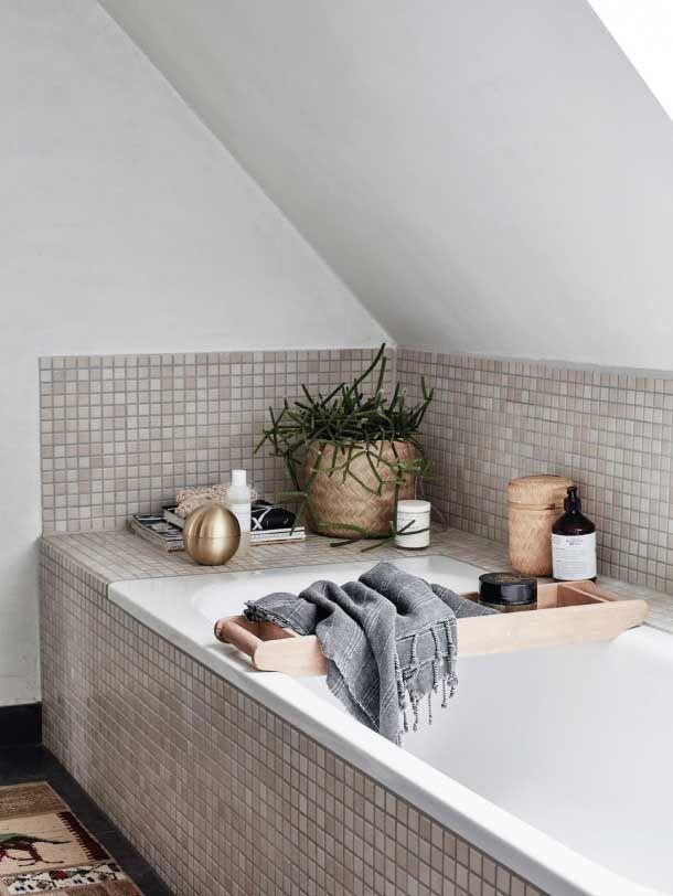 65 best DECOCRUSH SALLE DE BAIN images on Pinterest Bathroom - plafond pvc pour salle de bain