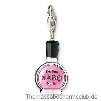 http://www.thomassabocharmsclub.de/stylish-thomas-sabo-silber-nagellack-rosa-tools-charme-in-cut-price.html#  Thomas Sabo Silber Nagellack Rosa Tools Charme