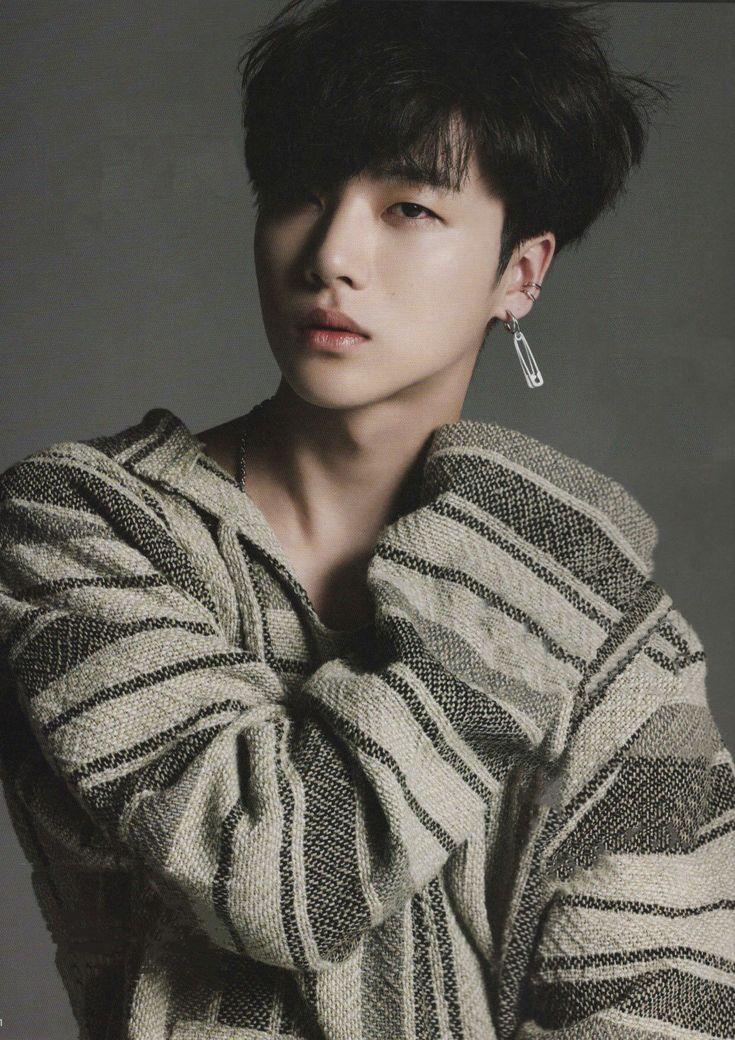 4MEE MAGAZINE #iKON #JINHWAN #JAY cr.letmelove_jh