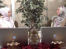 Serap Akıncıoğlu ve Gülay Pınarbaşı ile sohbetler - Ramazan'ın hikmetleri (28 Temmuz 2012) Video