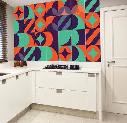 17 mejores ideas sobre adesivos para azulejos en pinterest ...