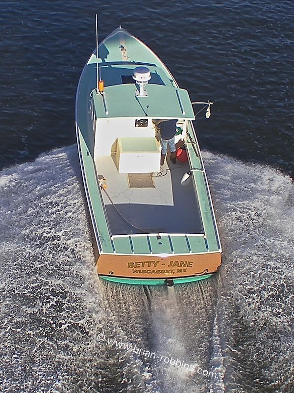 17 Best images about Lobster Boats on Pinterest | Boat plans, Fishing boats and Portland maine