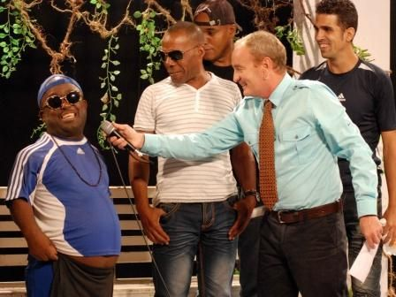 """""""En humor a la verdad"""" nuevo programa humorístico llega a la TV cubana"""