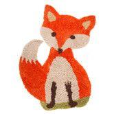 Found it at Wayfair.co.uk - PLUSH Ambert Freddie Fox Orange Area Rug