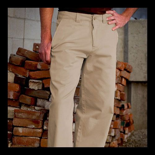 Hidden Pocket Cargo Pants