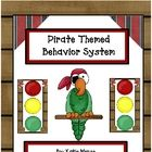 {$6.00}Use this stoplight system to manage behavior in your Pirate themed classroom!! One Eyed Willie (the Parrot),) will be watching over your classroom ...