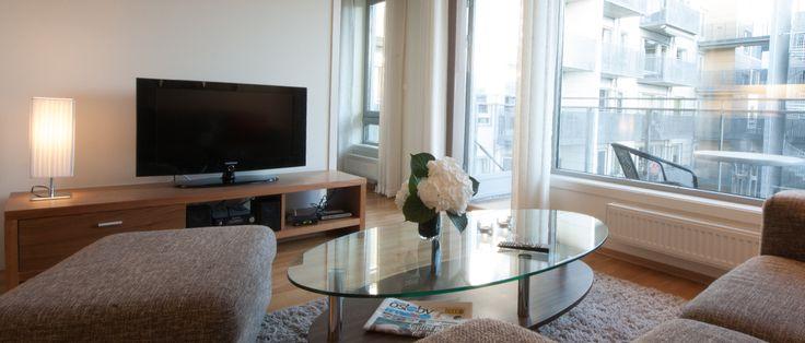 Short term apartments - Oslo