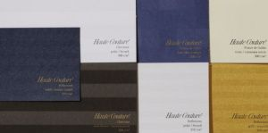 ОТ КУТЮР - Дизайнерская бумага - Haute Couture - Каталог бумаги и картона PRINTSITE.RU