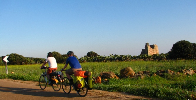 Salento Bici Tour great activities also from @Triptrotting - Local Travel