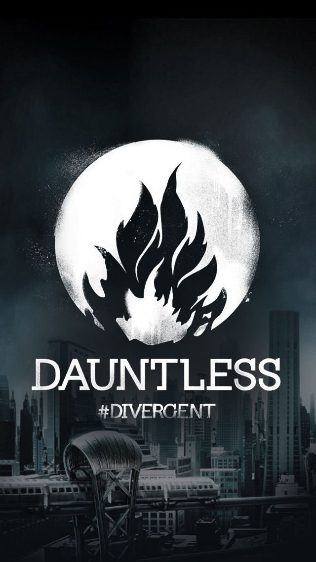 ★ I feel like it would be awesome to be in dauntless... maybe ★