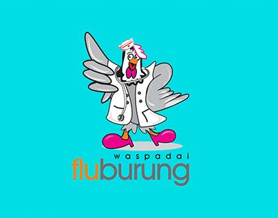 """Check out new work on my @Behance portfolio: """"Media Campaign """"Waspadai Flu Burung"""""""" http://be.net/gallery/48144967/Media-Campaign-Waspadai-Flu-Burung"""
