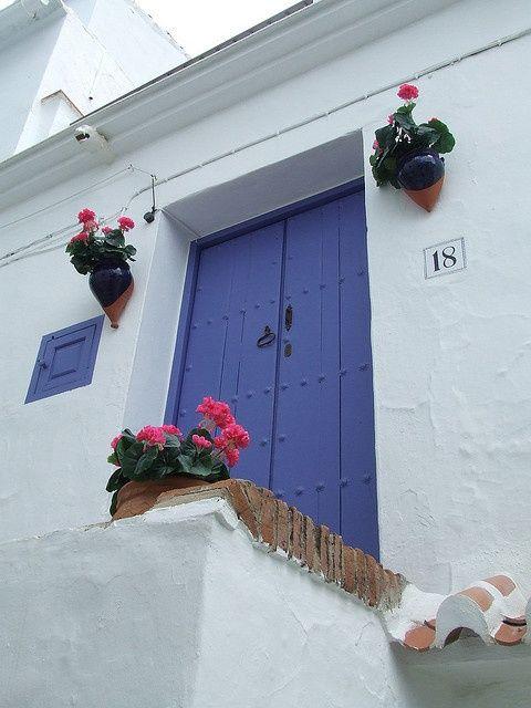 Witte dorpen in Andalusie. Ontdek ze samen met Sunshine tours. Voor 2 tot 5 personen onze comfortabele Land Rover.