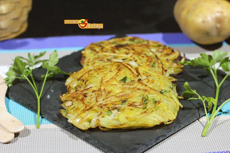 Rosti de patata