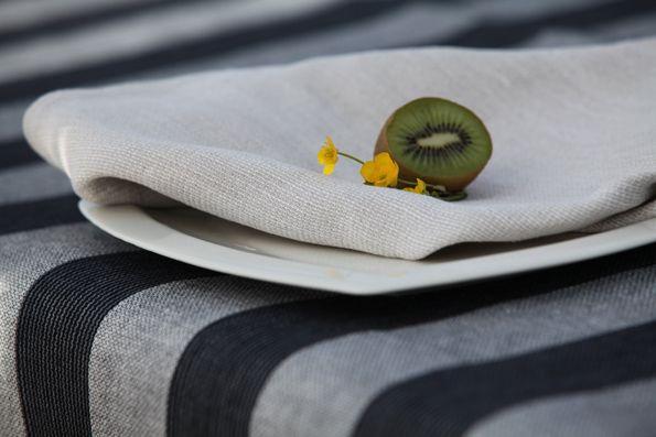 Linen, pellavaa. www.pisadesign.fi