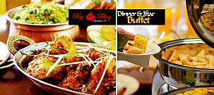 Break Your Fast with Mouth-Watering Iftar Buffet ‪#‎Deals‬ and Much More http://deals.oforo.com/