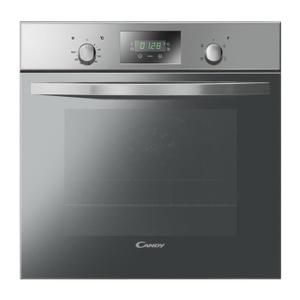 Four à convection naturelle - Volume : 65L - Nettoyage : Catalyse - Contre porte plein verre - Inox