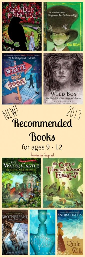 NEW MIddle Grade Books published in 2013 342x1024 Dont Miss These New Middle Grade Books