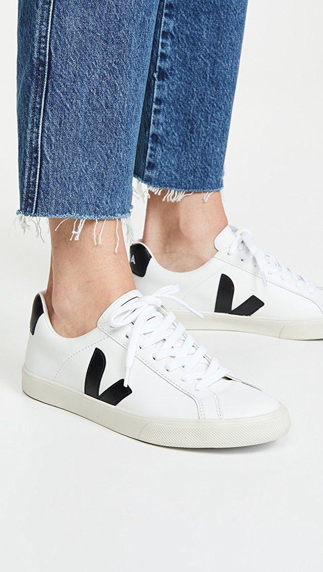 Veja Esplar Logo Sneakers in 2020