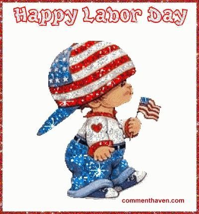 Happy Labor Day!!! Join us for some end of the season fun today, we are open till 5.