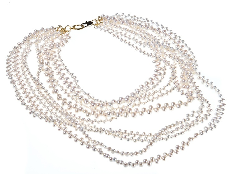 The Big Day Necklace