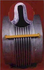 Metal Expansion Joints - Flexpert Bellows