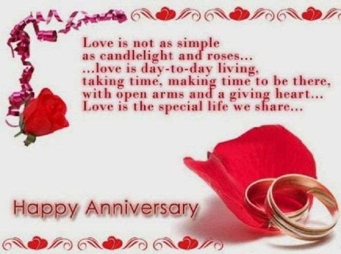 Pin By Quotes On Anniversary Wishes Marriage Anniversary Cards Wedding Anniversary Quotes 1st Wedding Anniversary Quotes