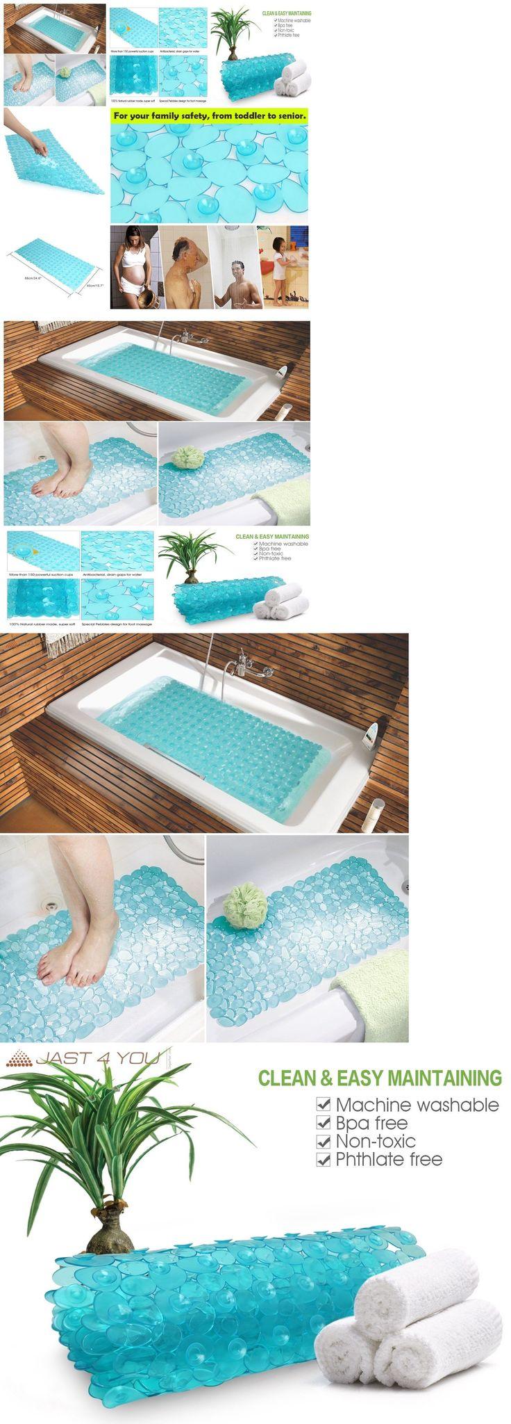 best 25 non slip shower mat ideas only on pinterest dorm non slip appliques and mats 66722 becozier non slip bath mat mildew