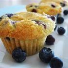 Recipe Print Easy Blueberry Muffins recipe - All recipes UK