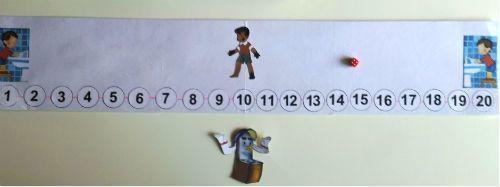 Учим ребенка чистоте и порядку путем настольной игры, занятиями спортом, чтением книг и т.д. Тематическое занятие для детей 3-4 лет.