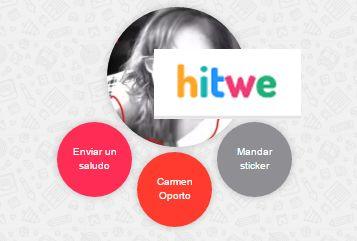 Como conocer y contactar gente nueva en Hitwe
