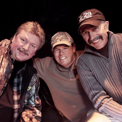 Joe Diffie, Sammy Kershaw & Aaron Tippin: House Managed at 3 Stages 2013
