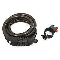 Compra Online en Easy.cl: Candado cable lock 120 metross  Cablelock ODIS