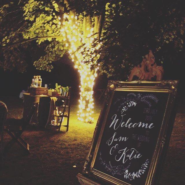 Wedding eve pic #mrsbeech